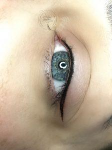 Kalıcı Eyeliner &Dipliner Uygulaması